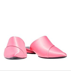 🆕 Opening Ceremony Pink Mules Size 8